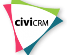 CiviCRM is a software which allows for the organizing of contacts and managing relationships.
